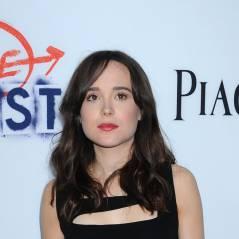 Ellen Page : Kristen Bell, Ricky Martin... les stars réagissent à son coming out