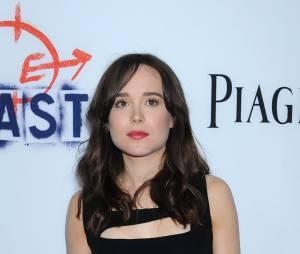 Ellen Page a fait son coming out le 14 février 2014