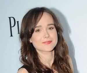 Ellen Page a fait son coming out le jour de la Saint Valentin