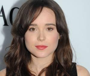 Ellen Page a annoncé être lesbienne le jour de la Saint Valentin