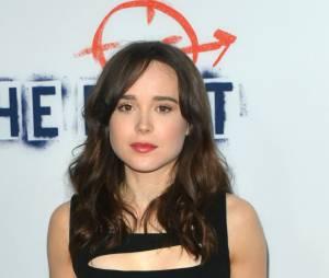 Ellen Page : l'actrice a annoncé son homosexualité le 14 février 2014