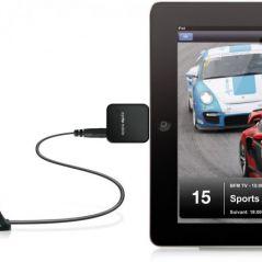 Test de l'Elgato EyeTV Mobile : et votre iPad devient télé !