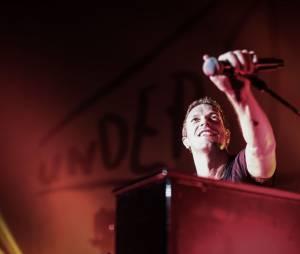 Coldplay en concertà l'iTunes Festival qui se tientdu 11 au 15 mars prochain au SXSW