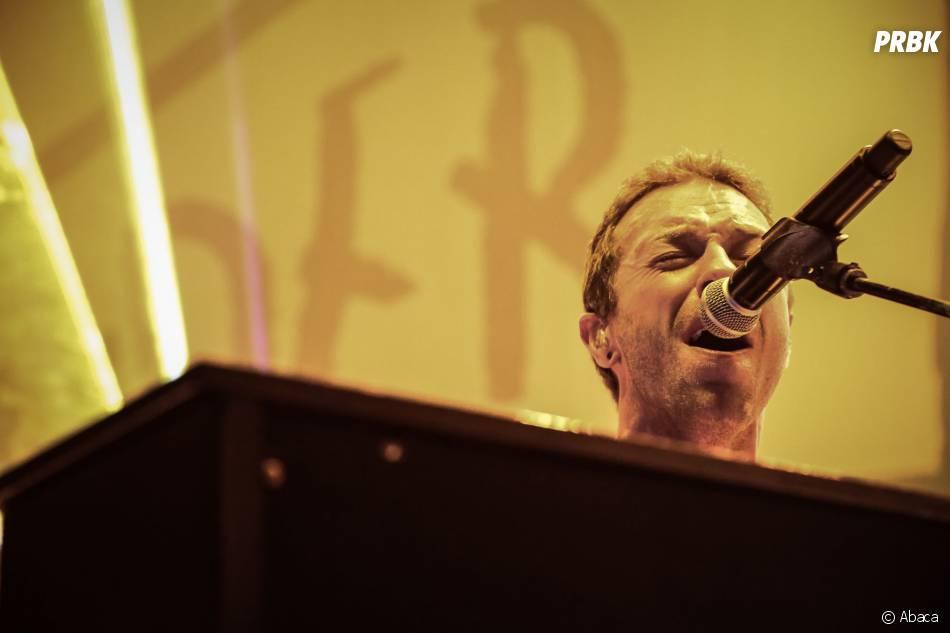 Coldplay, tête d'affiche del'iTunes Festival qui se tientdu 11 au 15 mars prochain au SXSW