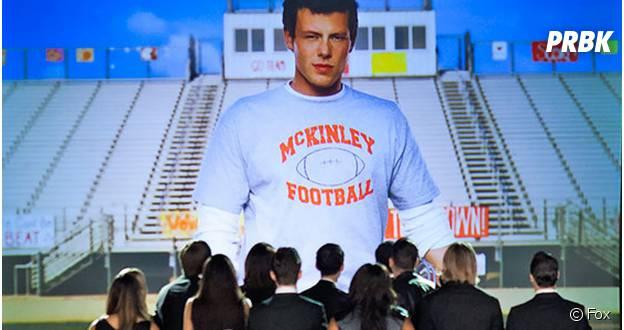 Glee saison 5 : mort de finn
