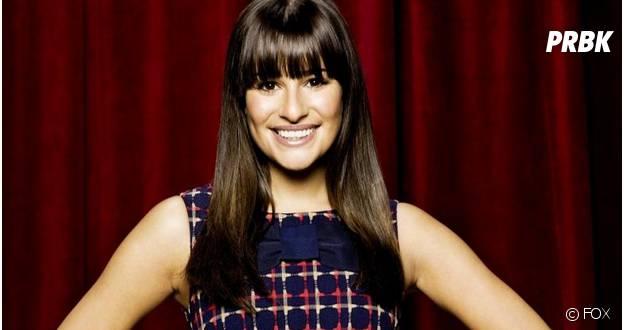 Glee saison 5 : Rachel est une star