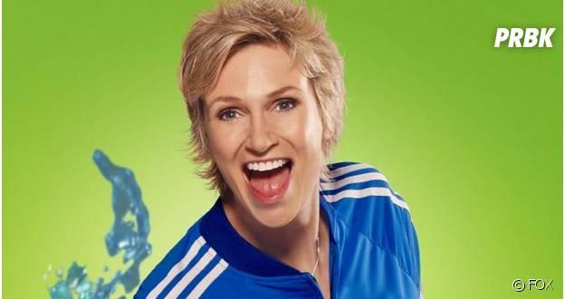 Glee saison 5 : Sue est la principale