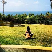 Michelle Rodriguez nue dans un jardin : photo sexy et buzz sur Instagram