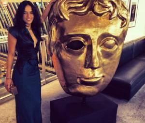 Michelle Rodriguez nue sur Instagram