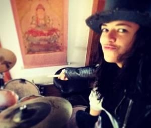 Michelle Rodriguez nue en Thaïlande sur Instagram