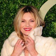 Kate Moss nue en Une du magazine Lui : la photo hot de Terry Richardson
