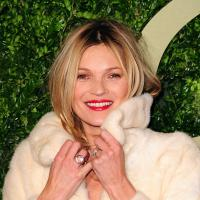 Kate Moss nue en Une du magazine Lui : la photo hot de Terry Richardson