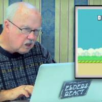 Flappy Bird : quand les vieux jouent à la célèbre appli, c'est culte