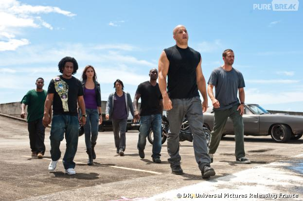 Fast and Furious 7 : le tournage reprendra en avril
