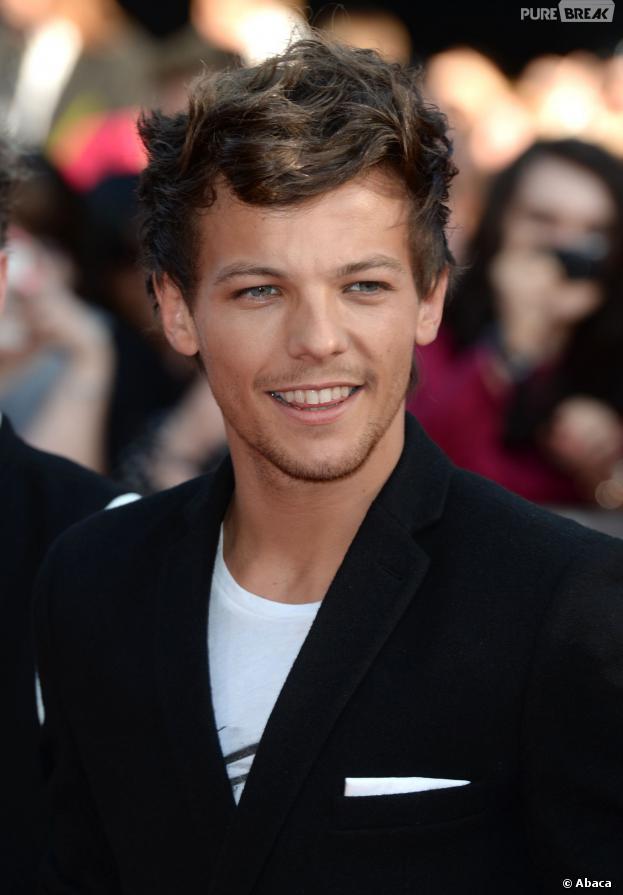 One Direction : des parents choqués par les paroles d'une chanson, Louis Tomlinson se moque sur Twitter