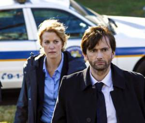 Broadchurch : un remake US avec David Tennant et Anna Gunn