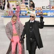 Rihanna, Cara Delevingne, Baptiste Giabiconi... shopping WTF chez Chanel