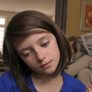 [VIDEO] La vie choquante d'une fillette filmée 1 seconde par jour pendant 1 an