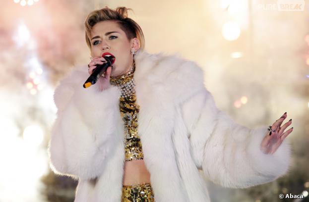 Miley Cyrus tacle Katy Perry et John Mayer sur Twitter