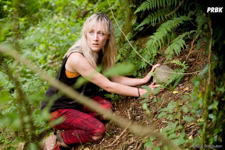How I Live Now (Maintenant, c'est ma vie) : Saoirse Ronan sur une photo