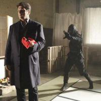 Castle saison 6, épisode 18 : Rick et Kate contre un ninja