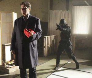 Castle saison 6, épisode 18 : Rick et Kate contre un ninja dans la bande-annonce