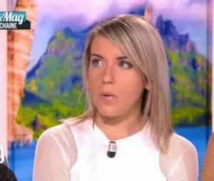 Les Marseillais : Julia balance sur Kelly Helard des Anges 6