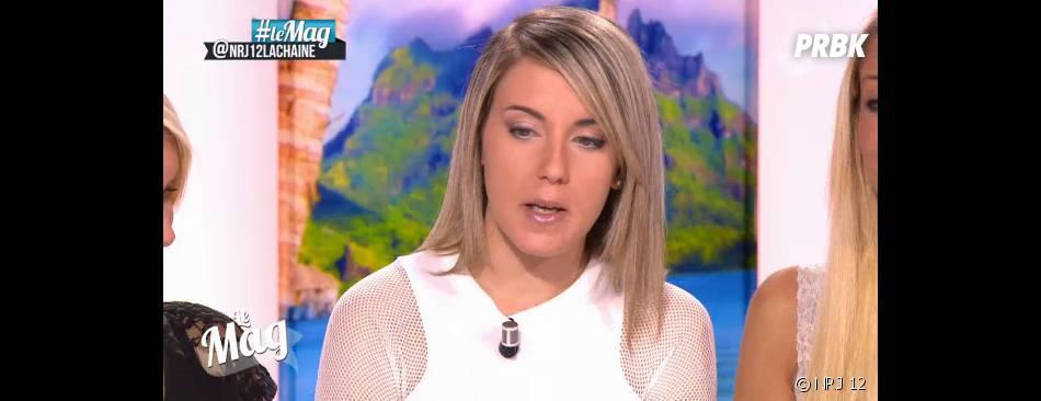 Les Anges 6 : Kelly Helard aurait volé de l'argent à Julia des Marseillais