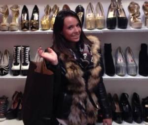 Les Anges 6 : Kelly Helard était en booking avec Julia des Marseillais