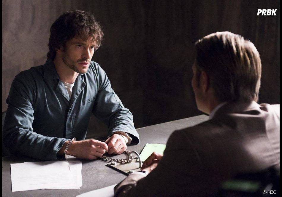 Hannibal saison2, épisode 3 : les photos promo