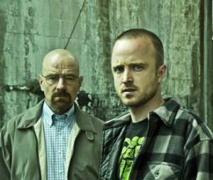 Aaron Paul doit sa renommée à son rôle de Jesse Pinkman dans la série Breaking Bad