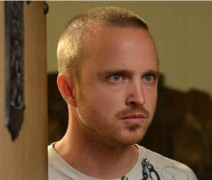 Aaron Paul (Breaking Bad) a passé à un week-end à boire en compagnie de Michael Jackson