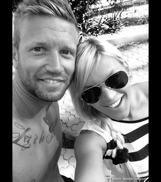 Les Anges 6 : Amélie et Benjamin à la villa, en Australie