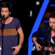 Fréro Delavega VS Quentin (The Voice 3) : la battle qui a envoûté Twitter