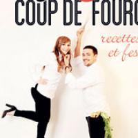 Noémie et Quentin (Top Chef 2014) : le couple à l'assaut des librairies