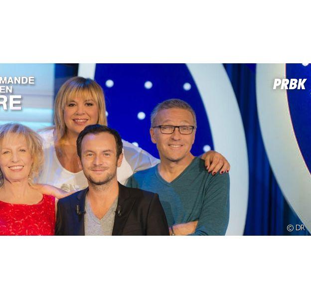 On n'demande qu'à en rire : après Laurent Ruquier, qui animera la nouvelel saison de l'émission sur France 2 ?