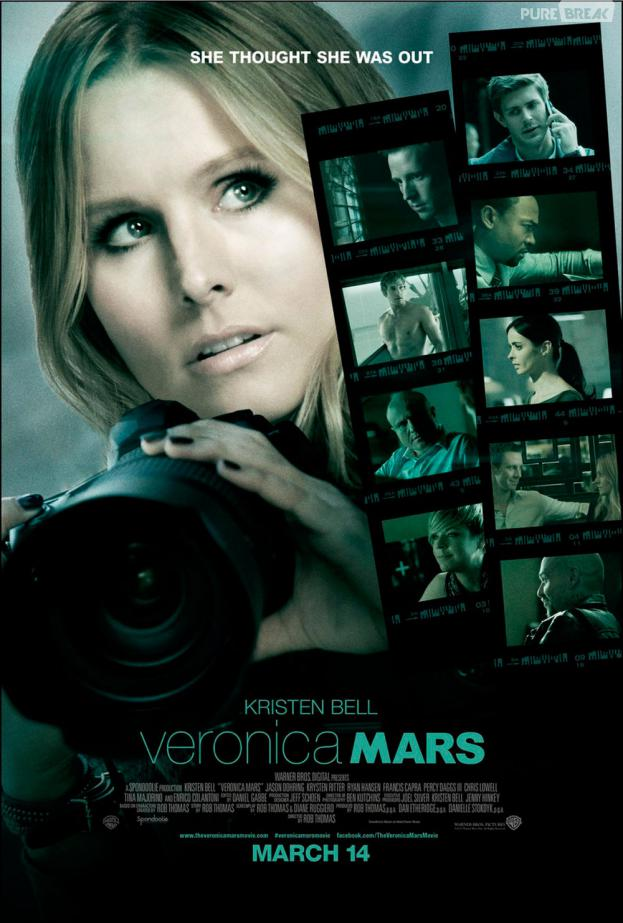 Veronica Mars : 4 choses que l'on veut voir dans la suite