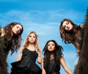 Pretty Little Liars saison 4, épisode 24 : les 4 révélations du final