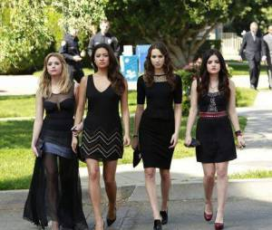 Pretty Little Liars saison 4, épisode 24 : encore des questions