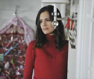 Pretty Little Liars saison 4, épisode 24 : Melissa liée à la mort d'une jeune fille ?