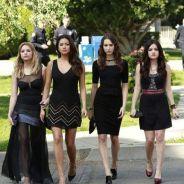 Pretty Little Liars saison 5 : les premières pistes