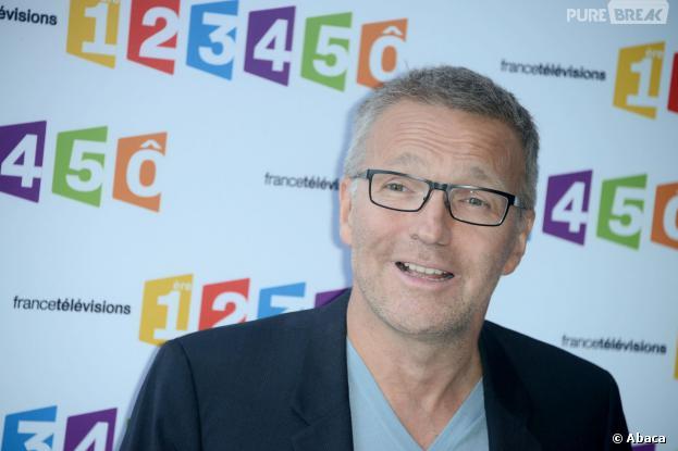 Laurent Ruquier remplacera Philippe Bouvard à la tête des Grosses Têtes de RTL