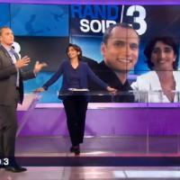 Cyril Hanouna : danse de l'épaule en direct dans le JT de France 3 après un défi