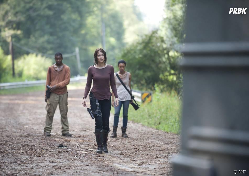 Walking Dead : la saison 5 en tournage dès le mois d'avril