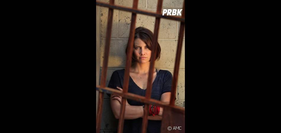 Walking Dead : Lauren Cohan de retour pour la saison 5 ?
