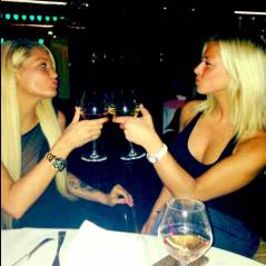 Stéphanie Clerbois et Aurélie Dotremont : les deux blondes inséparables