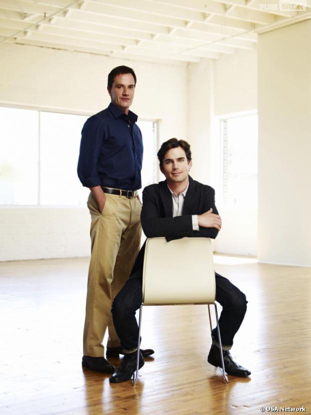 FBI Duo très spécial : annulée après 6 saisons ?