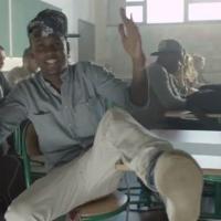 Black M : Mme Pavoshko, le clip avec Kev Adams, Stéphane Bak, Issa Doumbia...
