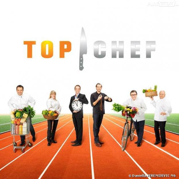 Top Chef bientôt concurrencé par TF1 ?