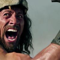 Hercule : The Rock badass dans un trailer hallucinant